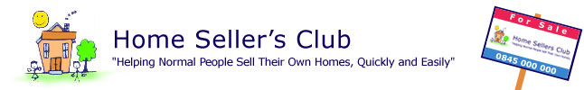 Home Sellers Club